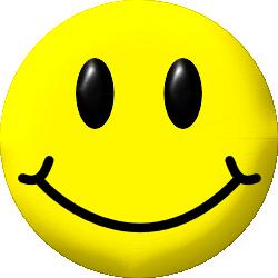 Happy Face Clip Art Free 250 X 250 27 Kb Png Happy Face Clip