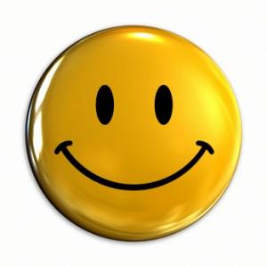 happy face clip art free .
