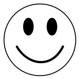 Happy Face Clip Art-Happy Face Clip Art-2