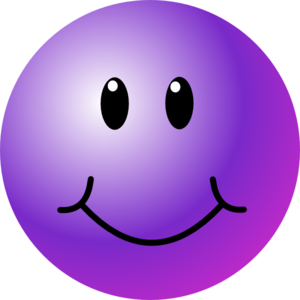 Happy face clip art smiley face clipart image 1