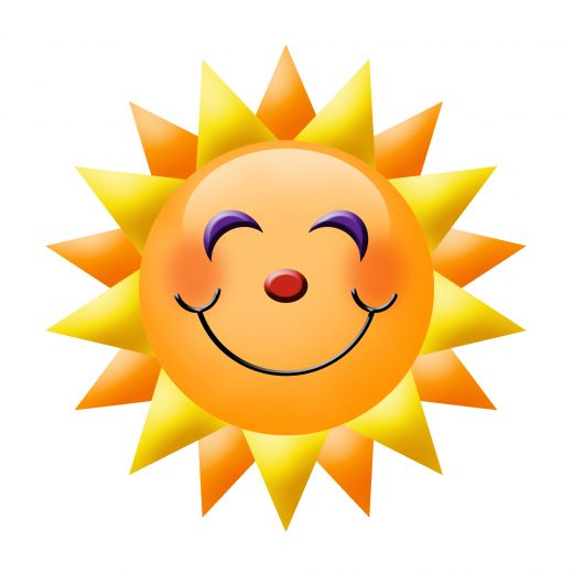 Happy Face Clipart-Happy Face Clipart-8