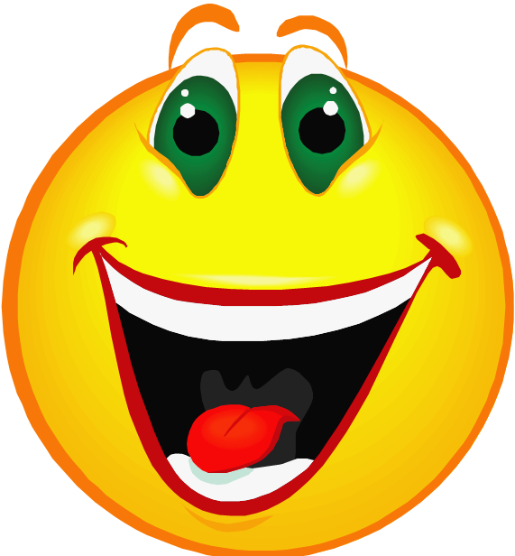happy face clipart-happy face clipart-14