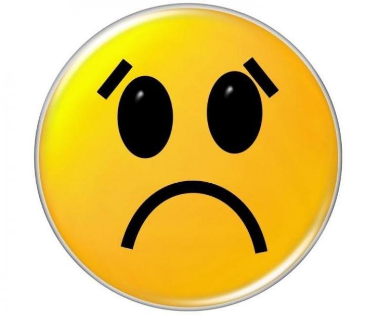 Happy Face Sad Face Clipart Best