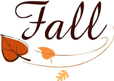 ... Happy Fall Clip Art ...