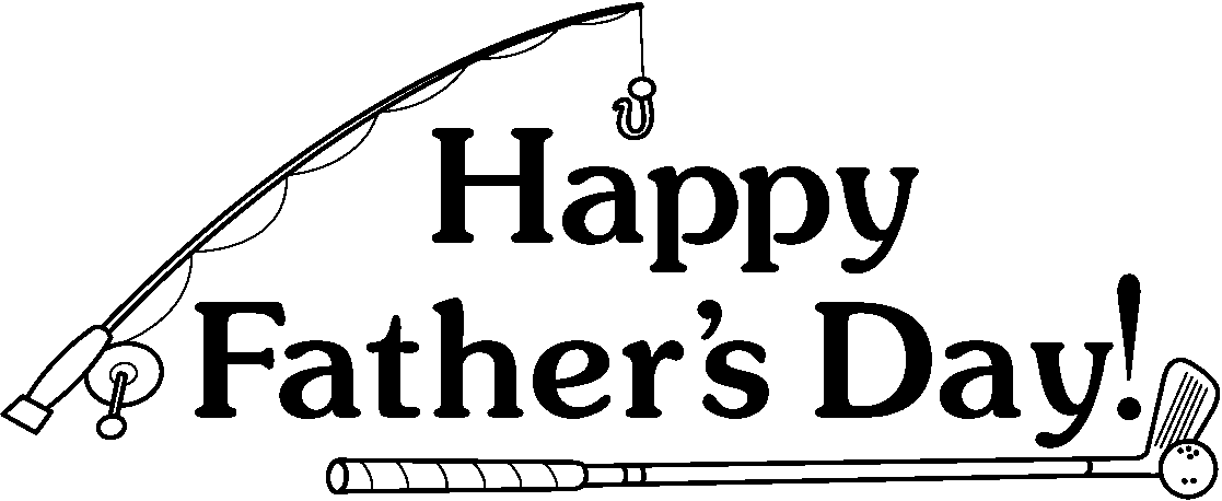 Happy Father S Day 2014 Clip  - Father Day Clip Art
