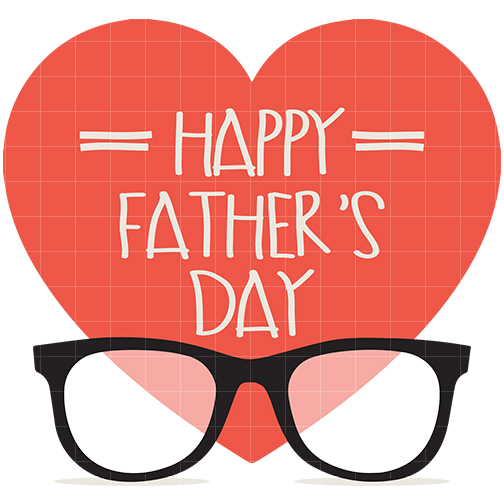 happy fathers day 2016 clip art