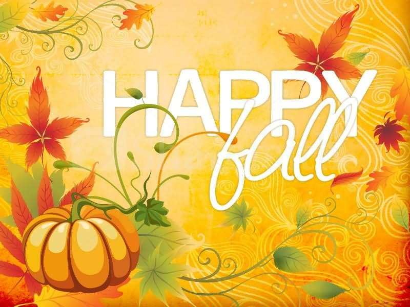 Happy First Day Of Fall Greetings-Happy First Day of Fall Greetings-18