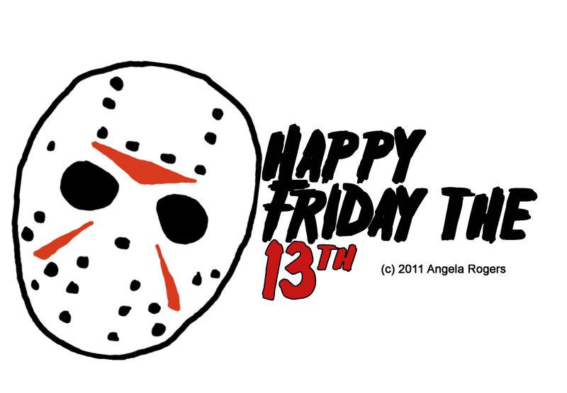 Happy Friday 13th By Policegirl01 On Dev-Happy Friday 13th By Policegirl01 On Deviantart-8