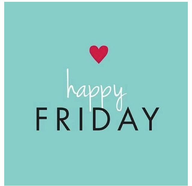 Happy friday clip art images illustrations photos 4