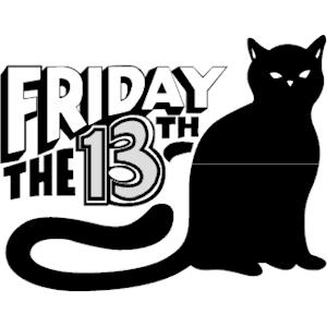 Happy Friday The 13th Clipart. 6c3c204b4-Happy Friday The 13th Clipart. 6c3c204b4567c6f70d76f01954d3bc .-1