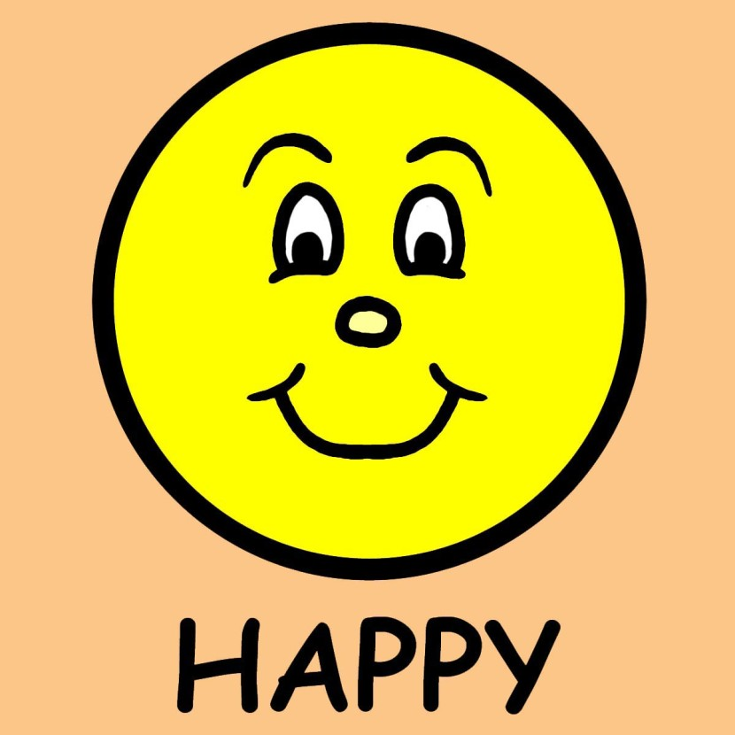 Happy Girl Clipart Free Clipart Images