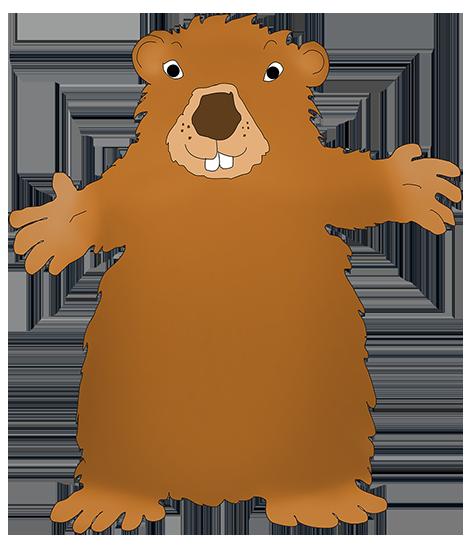 happy groundhog-happy groundhog-17