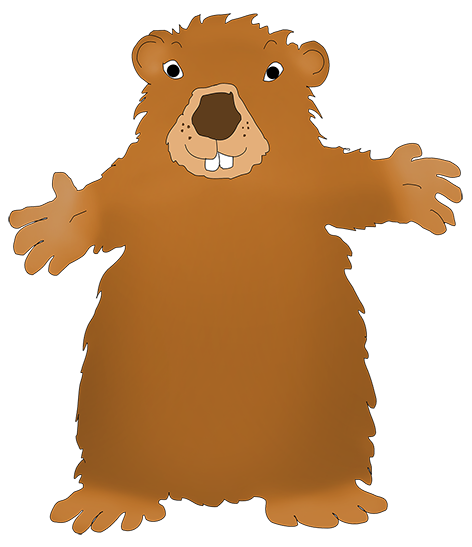happy groundhog-happy groundhog-12