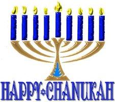 ... happy Hanukkah chanukah by - Free Clipart Images ...
