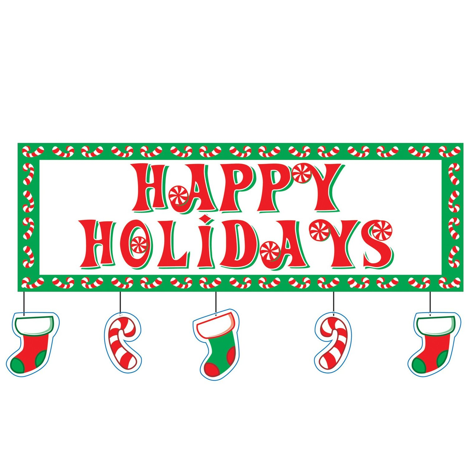 Happy holidays clip art free clipart to use resource