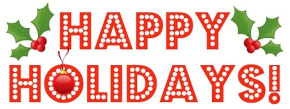 Happy Holidays Clip Art-Happy Holidays Clip Art-10