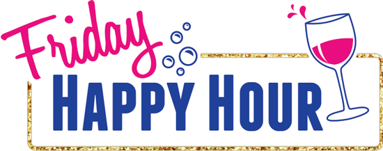 Happy Hour Clipart Images Free. Here We -Happy Hour Clipart Images Free. Here We Are At Last Friday .-9