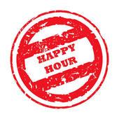 Happy Hour Stamp; Happy Hour Drink; Happ-happy hour stamp; happy hour drink; happy hour clip art ...-13