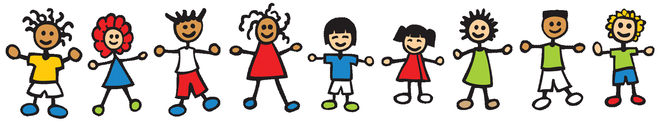 Happy Kids Clip Art Images u0026amp; Pictures