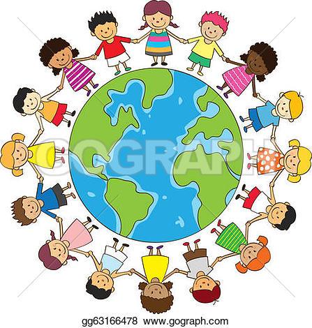 Happy Kids U0026middot; Happy Children H-Happy kids u0026middot; happy children holding hands-6