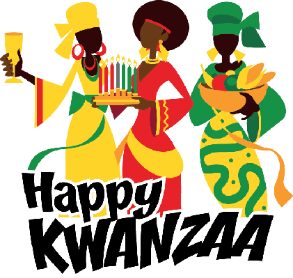 Happy Kwanzaa | Clipart-Happy Kwanzaa | Clipart-5