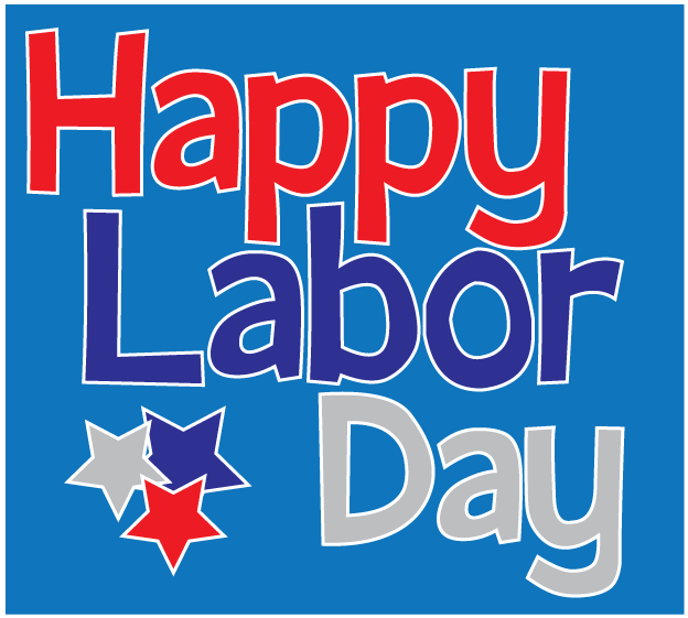 Happy Labor Day Clip Art Picture-Happy Labor Day Clip Art Picture-1