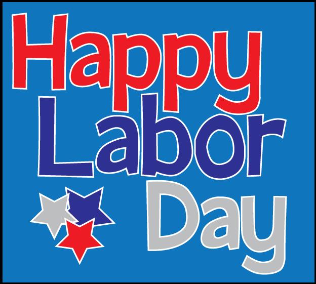 Happy Labor Day Clip Art Picture-Happy Labor Day Clip Art Picture-7