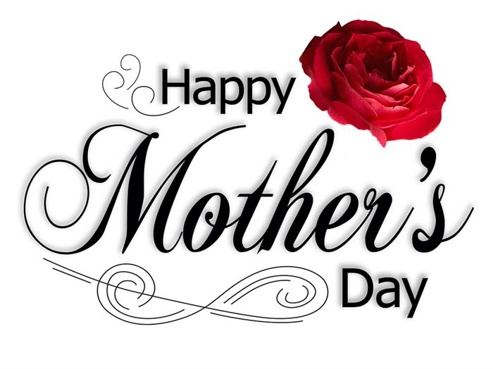 Happy mothers day clip art .