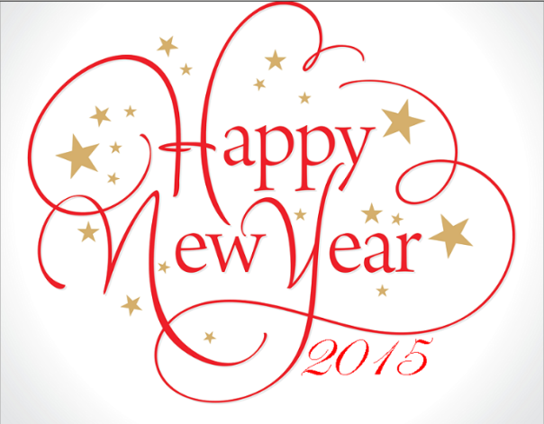 Happy New Year 2015 Clip Art 5 Live Up Ministries