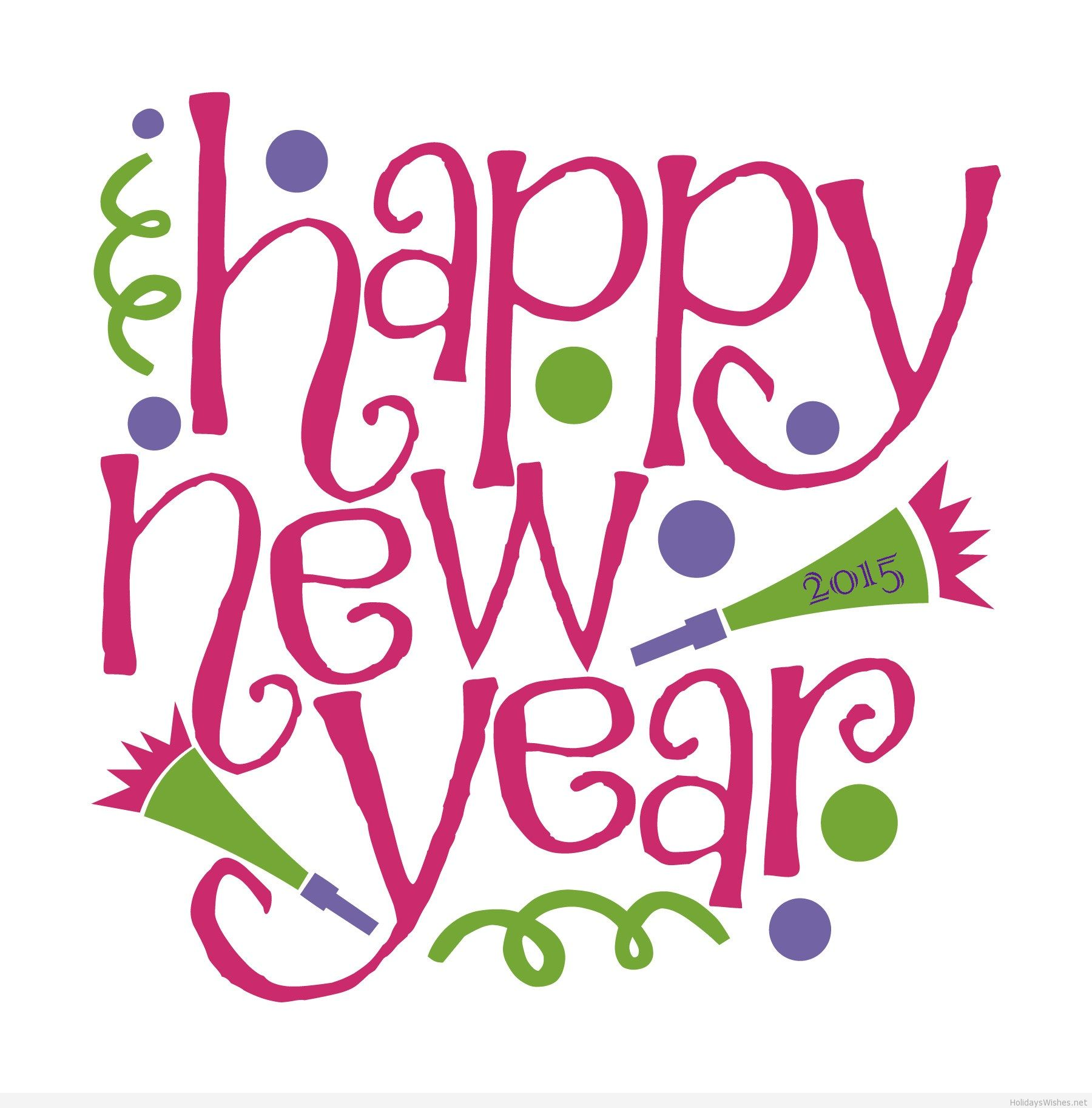 happy-new-year-2016-clip-art - New Year Clip Art