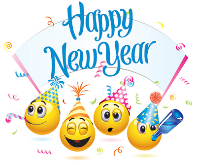 happy-new-year-2017-clipart-  - Clip Art New Years