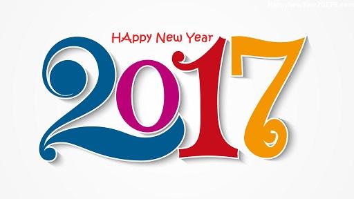 Happy new year 7 clip art falttk