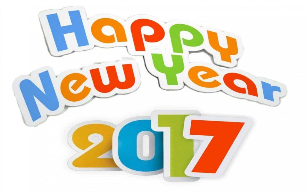 Happy New Year Clip Art - New Year Clip Art