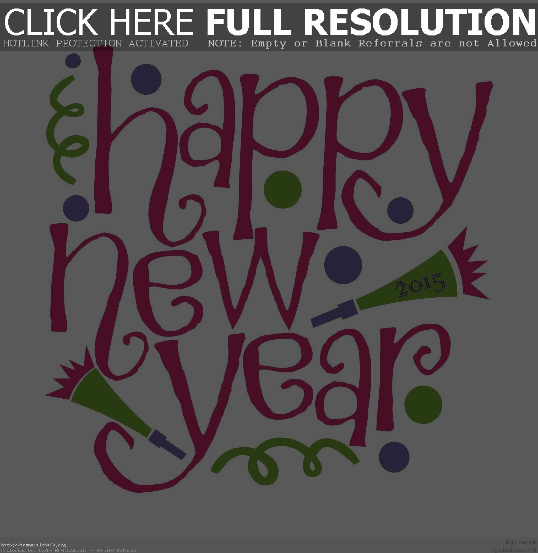 . ClipartLook.com Awesome Happy New Year Clipart Gallery Digital Collection Incredible ClipartLook.com