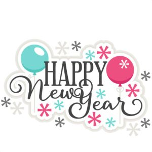 happy new year clipart 3