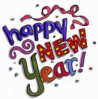 Happy New Year Clipart On .-Happy new year clipart on .-13