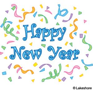happy new year, happy new year ...