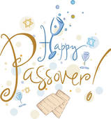 happy passover; passover seder ...