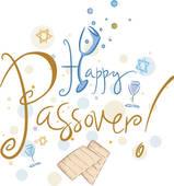 happy passover; passover seder ...
