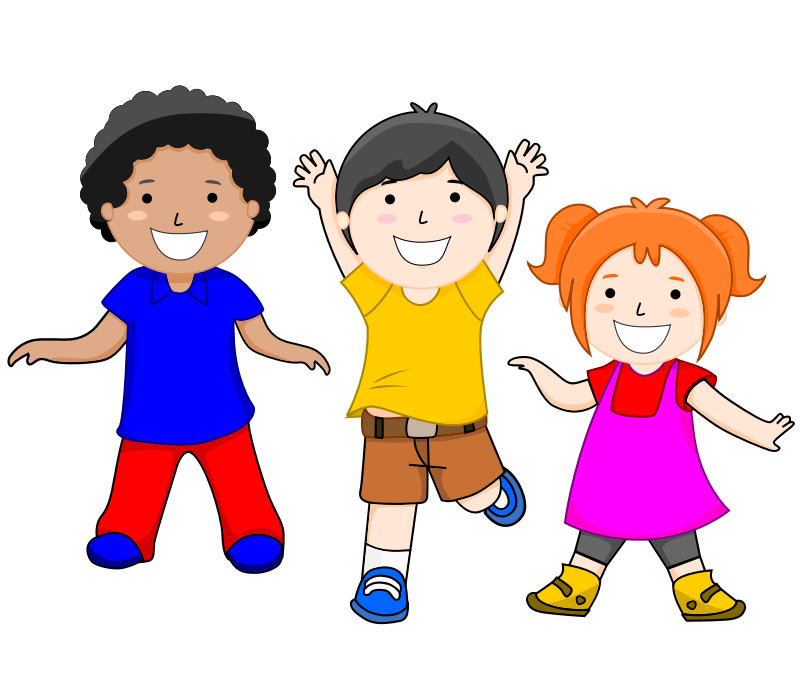 Happy People Page 2 Clipart Free Clip Art Images