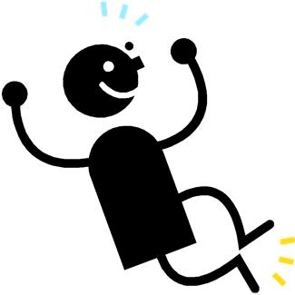 ... Happy Person Clipart - clipartall ...