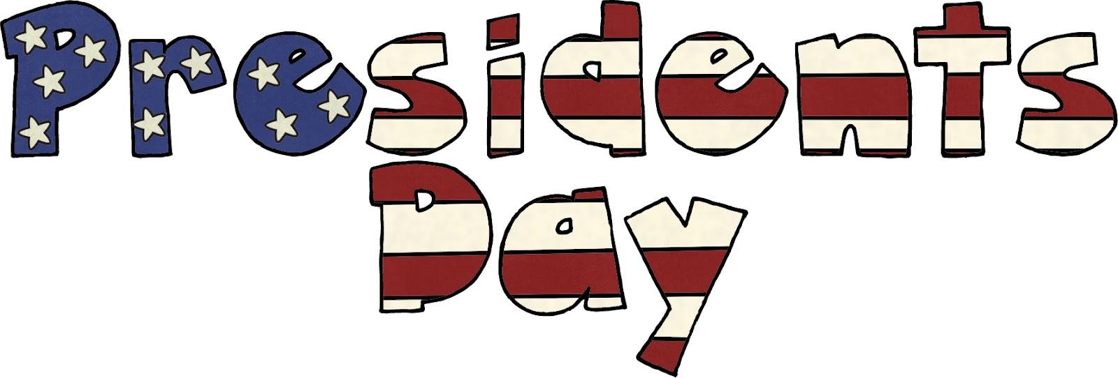 Happy Presidents Day Presiden - Presidents Day Clipart