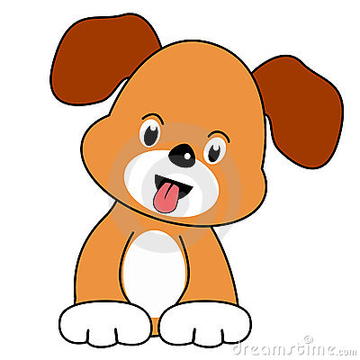 Happy Puppy Clipart Clipart Panda Free C-Happy Puppy Clipart Clipart Panda Free Clipart Images-2