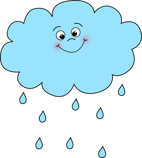 Happy Rain Cloud-Happy Rain Cloud-1