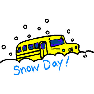 Happy Snow Day Clipart. snow  - Snow Day Clip Art