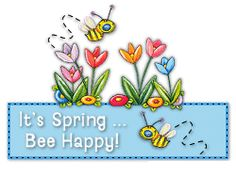 Spring happy. Clip art clipartlook