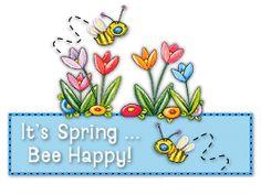Happy Spring Clip Art Spring Springtime -Happy Spring Clip Art Spring Springtime More-12
