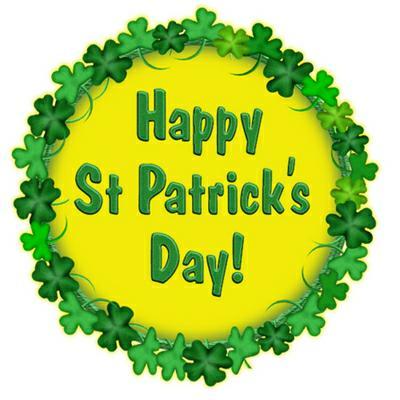 Happy St Patrick S Day-Happy St Patrick S Day-12