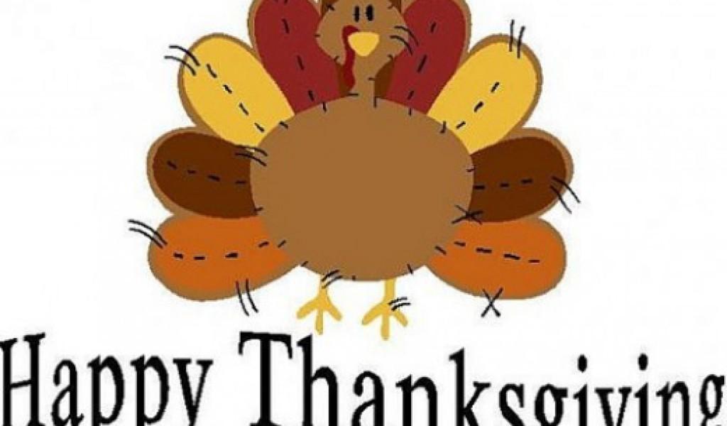 Happy Thanksgiving Clip Art .-happy thanksgiving clip art .-6