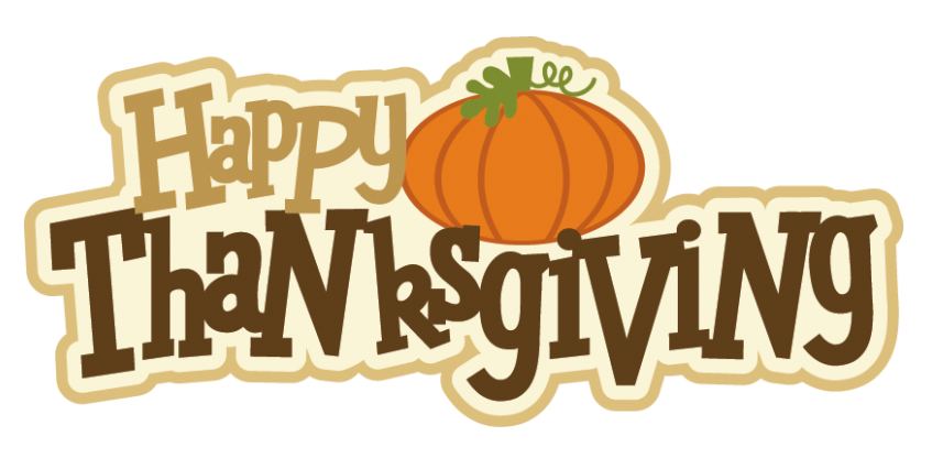Happy Thanksgiving Clip Art Happy Thanksgiving Clip Art
